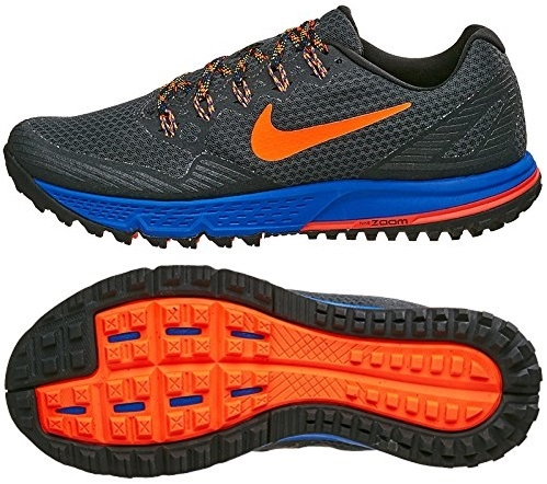 first rate 3b2d7 3d52d Nike Air Zoom Wildhorse 3 | Zapatillas Trail Running - Zapatillas ...