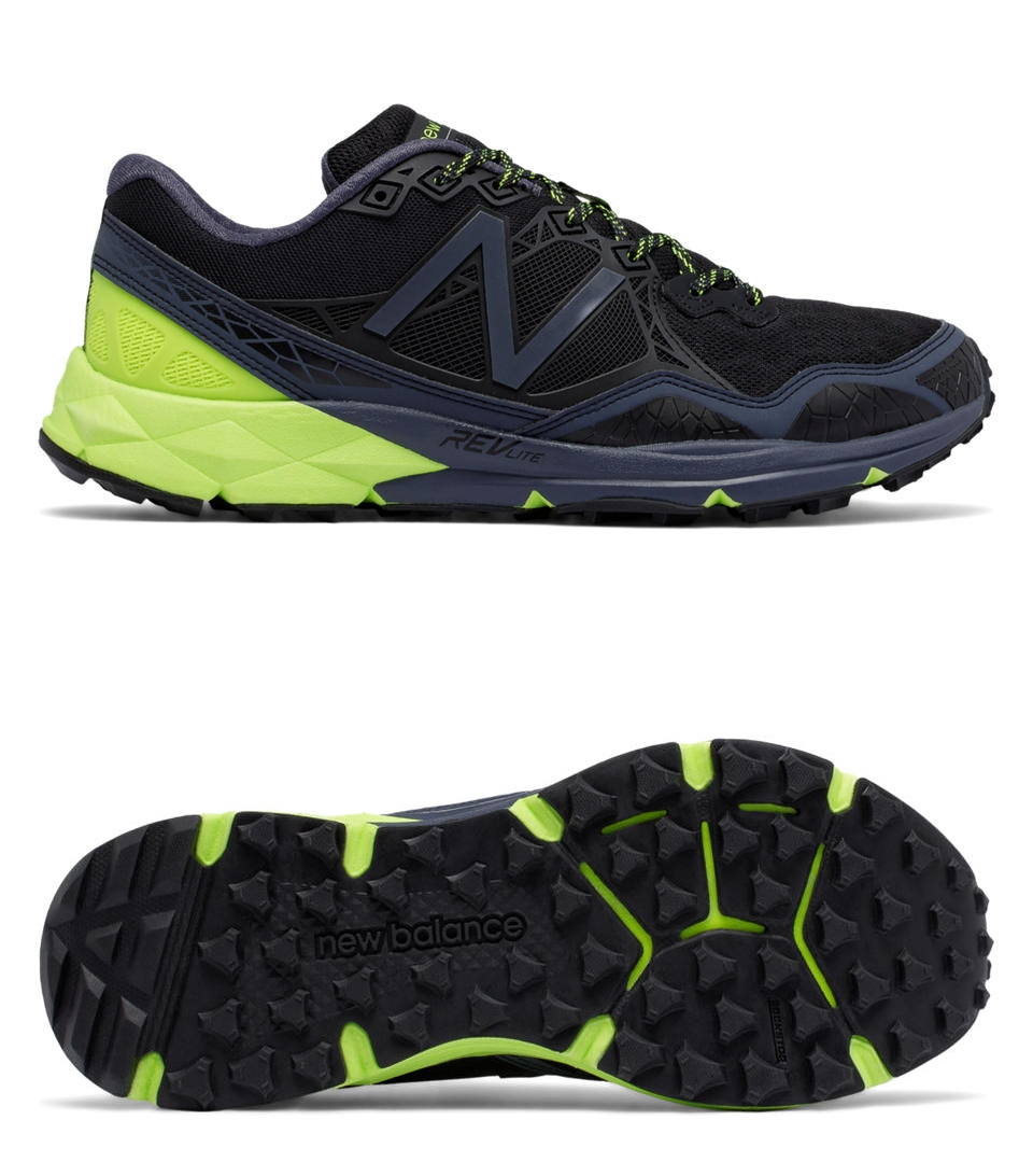 New Balance 910 V3 | Zapatillas Trail Running Zapatillas