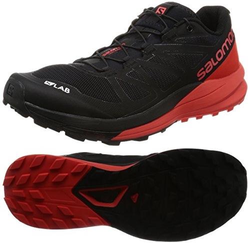 el más nuevo 71b1d 246a9 Salomon S-Lab Sense Ultra 2 | Zapatillas Trail Running ...