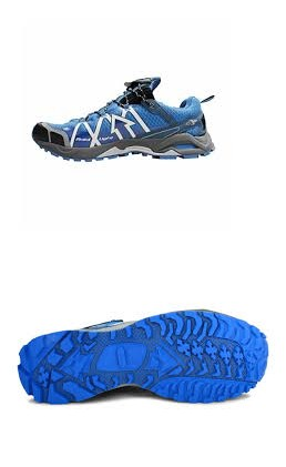 004 R 2Zapatillas Team Running Raidlight Trail Light jSR5Aqc4L3
